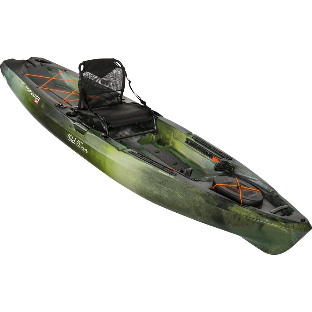 Old Town Topwater 120 Angler