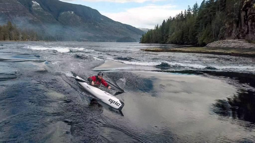 Epic Kayaks 14X Performance
