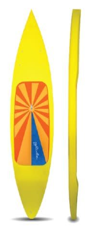 "Glide SUP Seeker 12'6"" GSS"