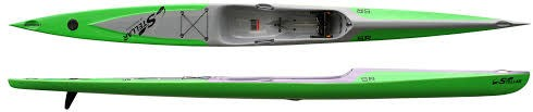Stellar Kayaks SR Advantage (Demo)