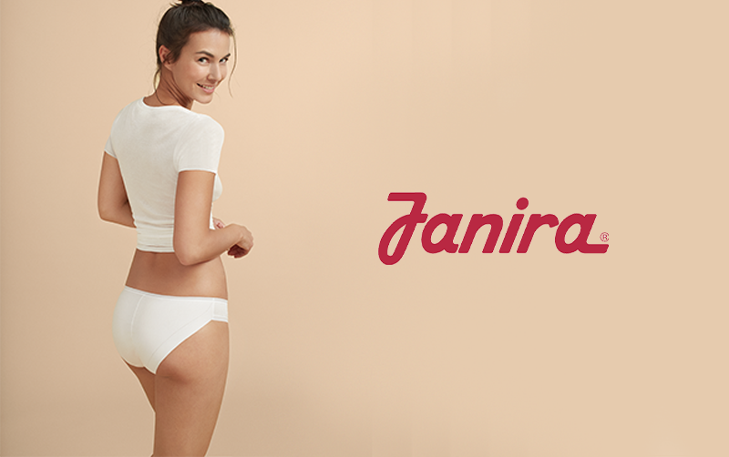 Janira Category Header