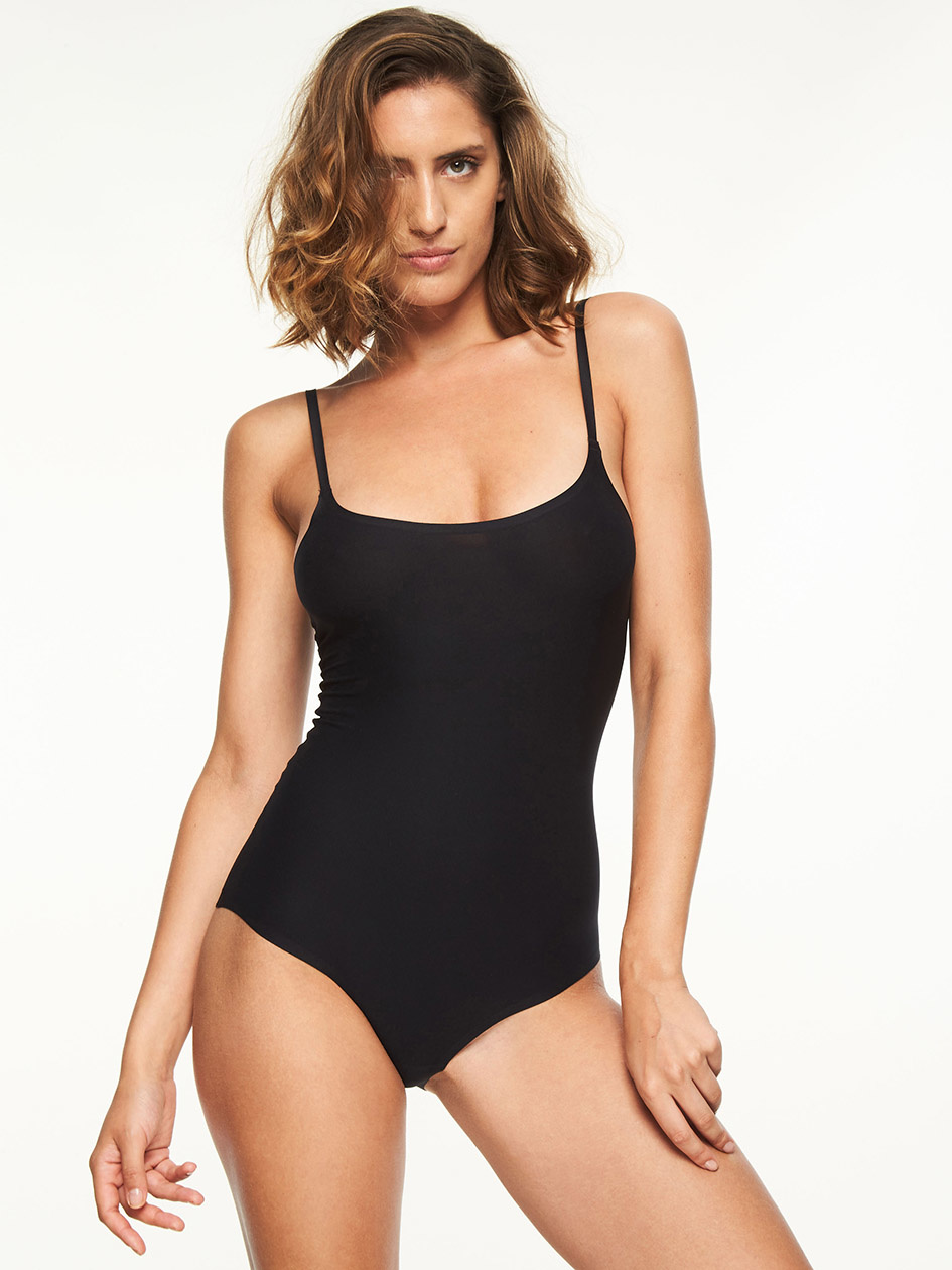 Chantelle SoftStretch Smooth Bodysuit 2648
