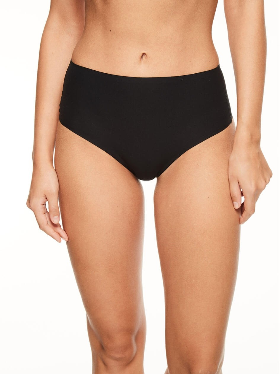 Chantelle SoftStretch High Waist Thong
