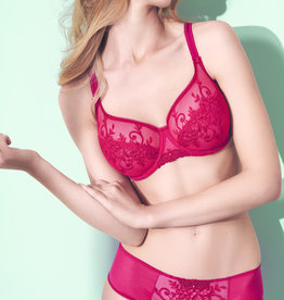 Apolline 07158 Full Cup Bra - Fever