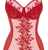 Empreinte Apolline Body Suit- Fever (Seasonal)