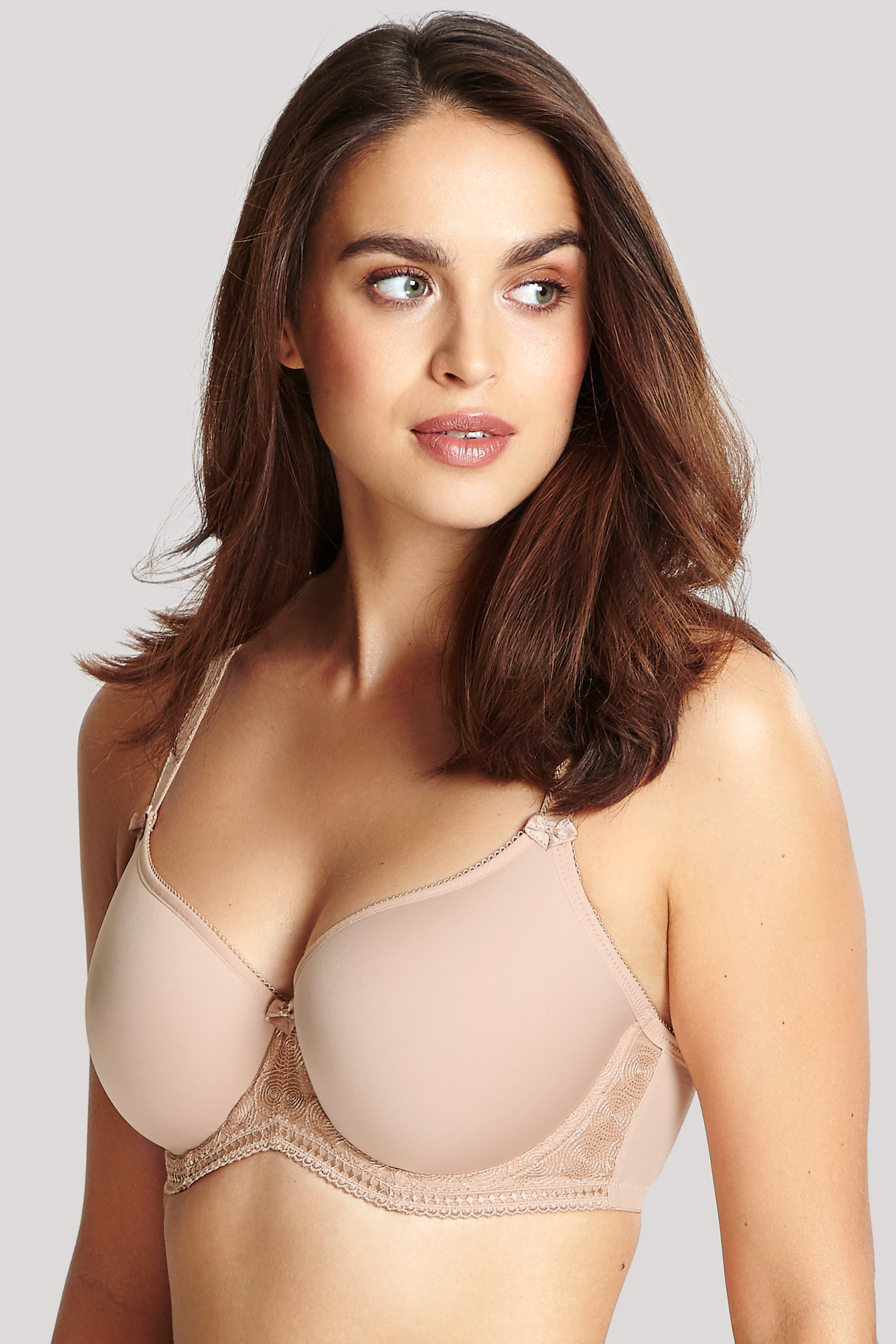 Panache Cari Moulded Spacer T-Shirt Bra
