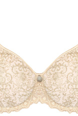 Empreinte Cassiopee Full Cup Bra Limited Edition in Opaline