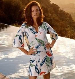 Breeze 3620 Cover-Up Tunic