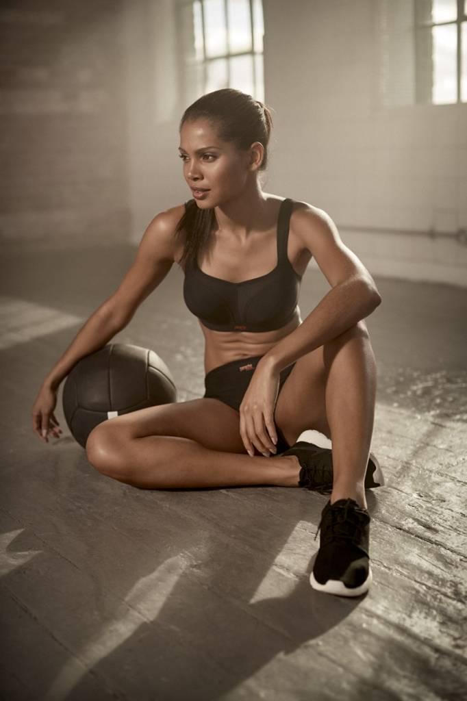 Panache Sports Bra - Wired