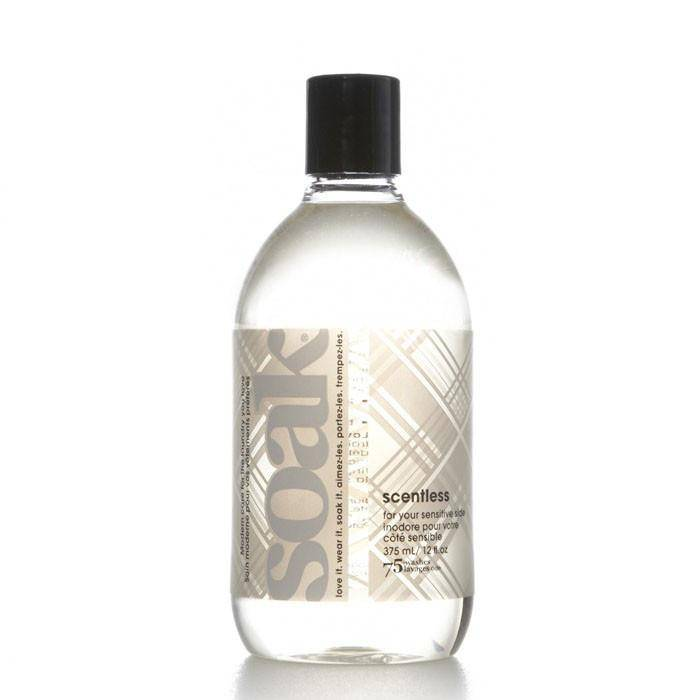Soak Soak Wash 12oz Bottle