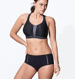 The Sweater Sports Bra