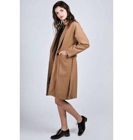 Allison Wonderland Tate Coat