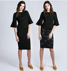 Allison Wonderland Malba skirt
