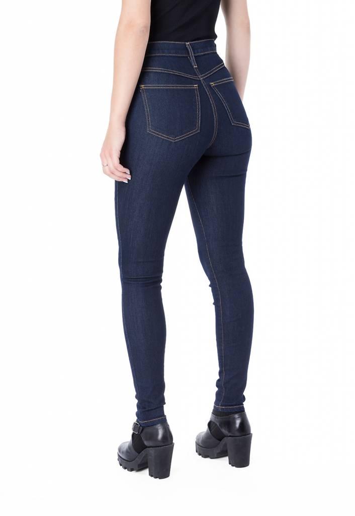 Iris Denim Bad Reputation Jeans