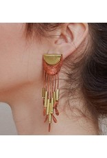 This Ilk This Ilk - Canyon Earrings