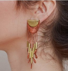 This Ilk Canyon Earrings