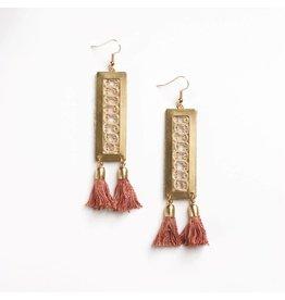 This Ilk Kalahari Earrings