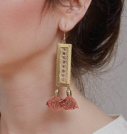 This Ilk Kalahari Earrings