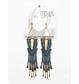 This Ilk Parlay Earrings