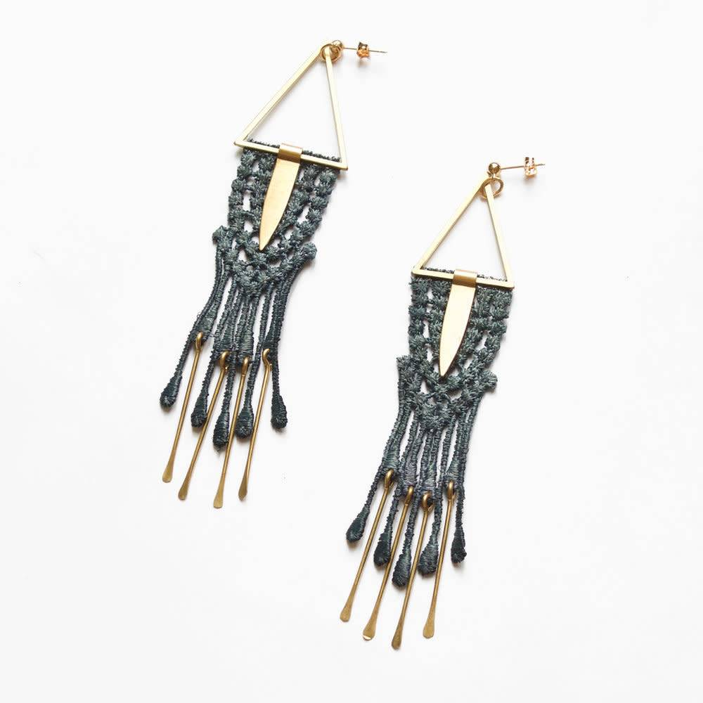 This Ilk This Ilk - Boucles d'Oreilles Parlay