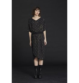 Cokluch Black Star dress