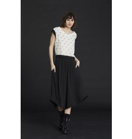 Cokluch Jupe culotte Radio Girl
