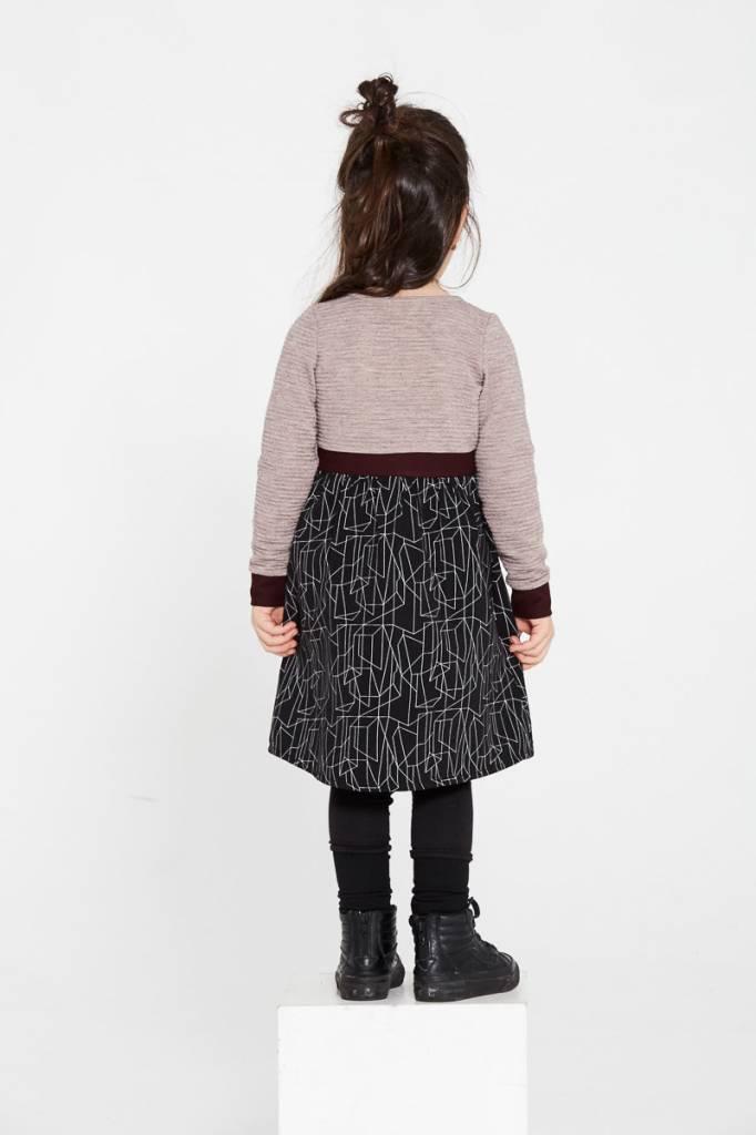 Cokluch Mini Robe Rosie Geo
