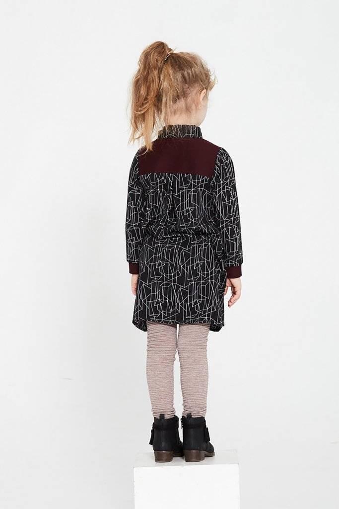 Cokluch Mini Cokluch mini - Béatrice Dress