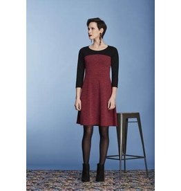 Cherry Bobin Ingrid dress
