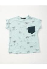 Cokluch Mini Cokluch mini - T-shirt Fuchsia