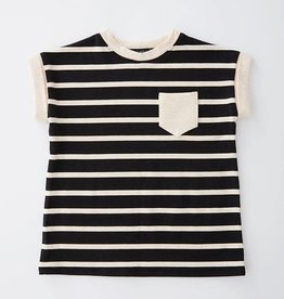 Cokluch Mini Brûlot stripped T-shirt