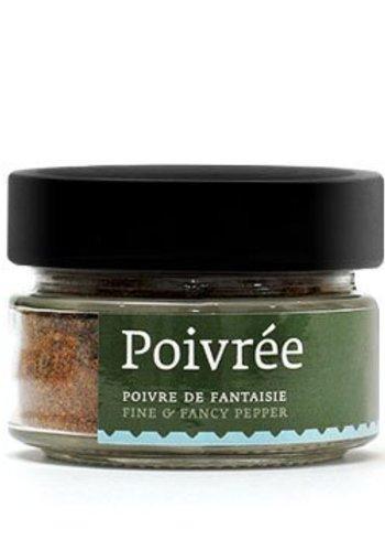 No 2 Poivrée Pepper Blend