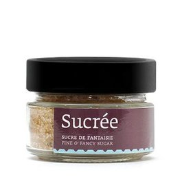 La Pincée No 3 Sucrée Spiced Sugar