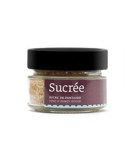 La Pincée No 3 Sucrée Spiced Sugar