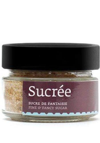 No 3 Sucrée Spiced Sugar