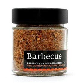 La Pincée No 5 Barbecue Dry Rub