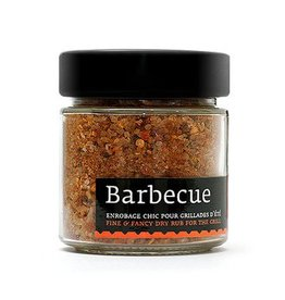 La Pincée No 5 Barbecue