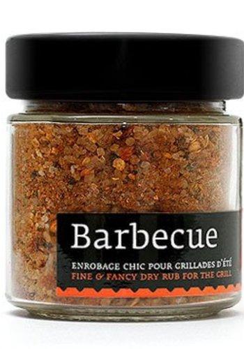 No 5 Barbecue Dry Rub
