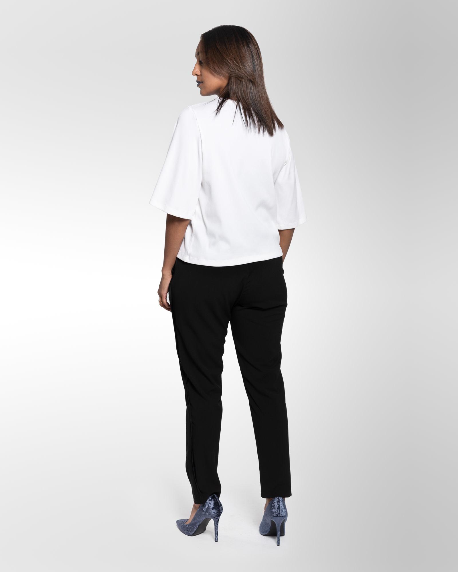 MAS Montreal MAS Montreal - T-shirt Zhara manches larges