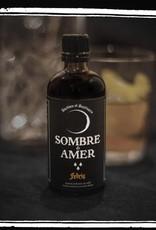 Sombre & Amer Sombre & Amer - Febris Amer infusés au café