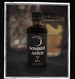 Sombre & Amer Febris Amer infusés au café