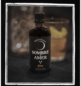 Sombres & Amers Febris Amer infusés au café