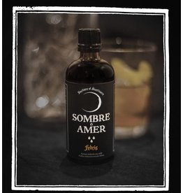 Sombres & Amers Febris Bitters