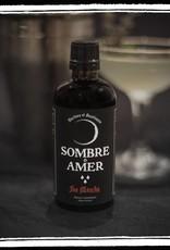 Sombre & Amer Sombre & Amer - Foo Manchu Amer Asiatiques