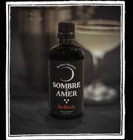 Sombre & Amer Foo Manchu Asian Bitters