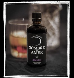 Sombre & Amer Saecularis Aromatic Bitters