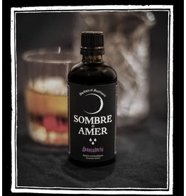 Sombres & Amers Saecularis Bitters