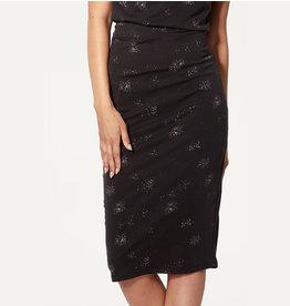 Cokluch Camelia pencil skirt