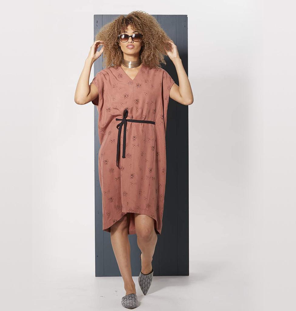 Cokluch Cokluch - Godseffiana loose dress