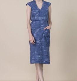 Jennifer Glasgow Hillier dress